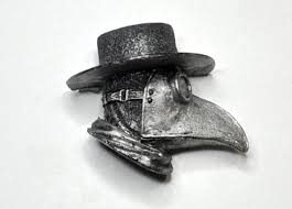 plague doctor hat plague doctor archives creepbay