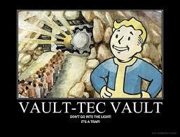 Vault Boy Memes - vault tec vault by shadowmercury on deviantart