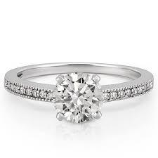 what is milgrain milgrain engagement ring milgrain diamond ring do