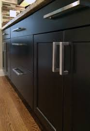 square brushed nickel cabinet pulls square bar pull cabinet handle brushed nickel stainless 14mm