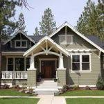 craftsman cottage style house plans new cottage style craftsman