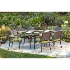 7pc Patio Dining Set Best Scheme Better Homes And Gardens Providence 7 Patio