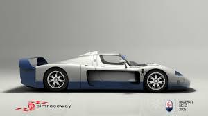maserati mc12 engine simraceway maserati mc12
