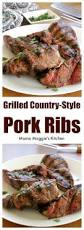 best 25 smoked country style ribs ideas on pinterest country