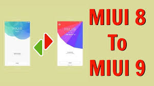 download miui 9 on xiaomi phone without mi flash tool u0026 unlock