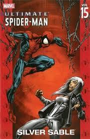 ultimate spider man vol 15 silver sable book price comparison