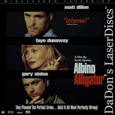 gangster mafia rare laserdisc movies reviews laser disc
