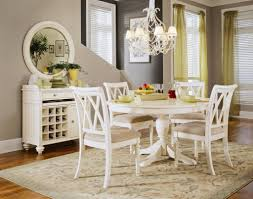 Distressed White Table 100 Modern White Dining Room Sets Eclectic Dining Room