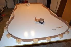 Diy Cement Patio by Concrete Patio Table Hometalk