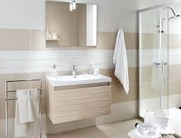 salle de bain avec meuble cuisine meuble sous fenetre salle de bains avec meuble ac lapeyre