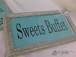 Tiffany Blue Candy Buffet by 83 Best Sweet 16 Party Ideas Images On Pinterest Tiffany Theme