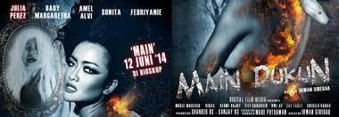 film horor terbaru di bioskop main dukun film horor terbaru julia perez rilis trailer seksi