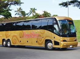 Hawaii travel bus images Oahu transportation car rentals shuttles taxis more go hawaii jpg