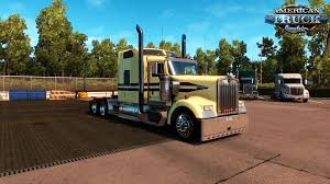 kw w900l for sale creamy skin for kenworth w900 v1 0 by pauly american truck