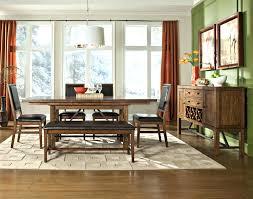 142 upholstered dining room chair seats intercon santa clara 6