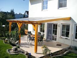 Patio Roofs Designs Make It A Functional And Decorative Patio Roof In Your Design