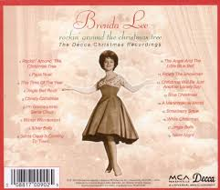 rockin u0027 around the christmas tree brenda lee songs reviews