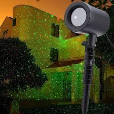 christmas laser outdoor christmas laser projector sky spotlight nagada