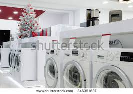 White Shirt Got Other Color With Washing - laundry washing machine pile dirty clothes stock photo 478483900
