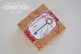 key to my heart gifts by day crafter by you hold the key to my heart