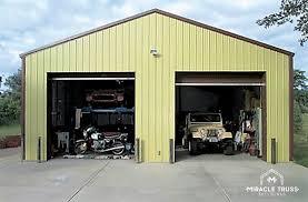 pre fabricated metal buildings diy building kits