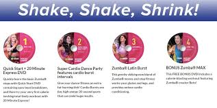 zumba steps for beginners dvd zumba fitness incredible slimdown dvd system showcase
