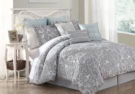 Queen Comforter Bedding Set Exceptional Grey Queen Comforter Set Suitable Light