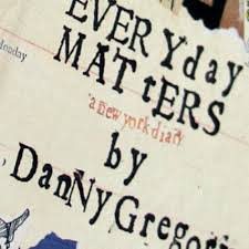 danny gregory