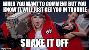 Haters Memes - taylor swift haters memes imgflip