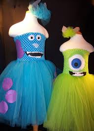 monsters inc costumes monsters inc tutus mike w costume sulley costume monsters