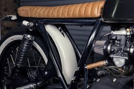 Motorcycle Seats Upholstery Custom Motorcycle Seats Gold Coast Purpose Built Moto Creativity