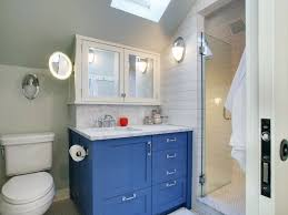 amazing blue bathroom vanity together with exciting graphics as
