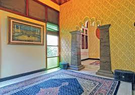 desain gapura ruang tamu berikut 17 desain mushola mungil dalam rumah gambar desain model