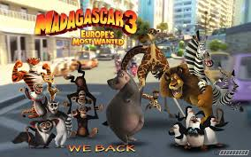 madagascar 3 europe u0027s wanted 2012 u2013 movie wallpapers