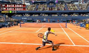 tennis apk play tennis apk 1 0 free sports for android
