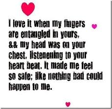 My Boyfriend Loves Me Quotes by Sweet Quotes For Boyfriend I Love You Quotes Images