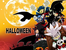 my free wallpapers games wallpaper sonic halloween