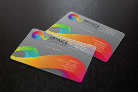 Business Cards Ideas For Graphic Designers Business Card Design Artasce Creative
