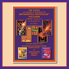 leblanc guide pentathlon institute division i grades k 1 u2013 the guide for
