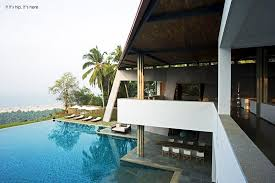 interior photos luxury homes modern luxury home in india boasts an infinity pool