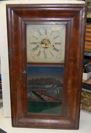Mantle Clock Repair 8 Day Og Clocks Mackey U0027s Clock Repair Parkersburg Wv