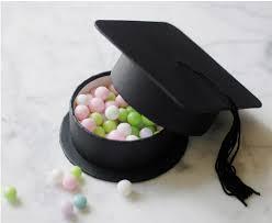 graduation boxes hat favor boxes