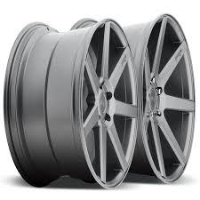 lexus ls430 bilstein niche verona wheel 20