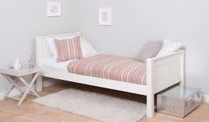 Single Bed Frame Stompa Classic Single Bed Frame Bensons For Beds