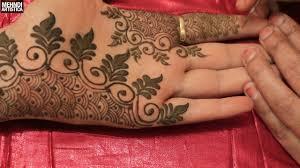 easy simple unique designer henna mehndi designs for special