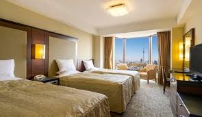 Best Family Hotels In Tokyo  The  Guide - Family rooms in hotels