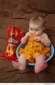 Doritos Meme - naughty doritos baby by ben meme center