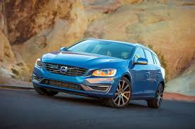 model overview 2016 volvo v60 volvo car usa newsroom