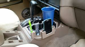 lexus cup indonesia 80 series double cup holder