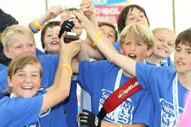 Meridian Schools Contests Competition South Cambs Sports Partnership